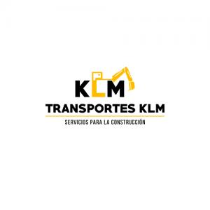 KLM-TRASNPORTES